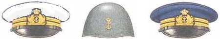 Left: Summer</br>