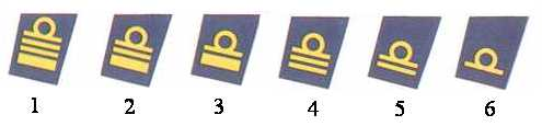 1. Captain</br>